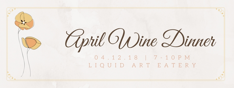 April Wine Dinner (2)